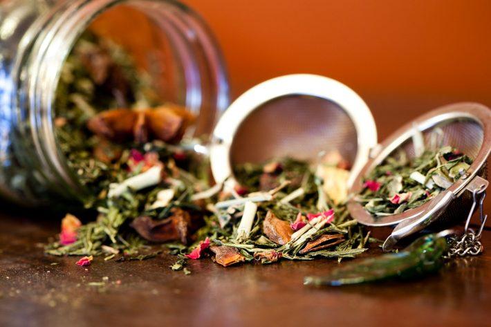 монастырский чай для похудения состав трав
