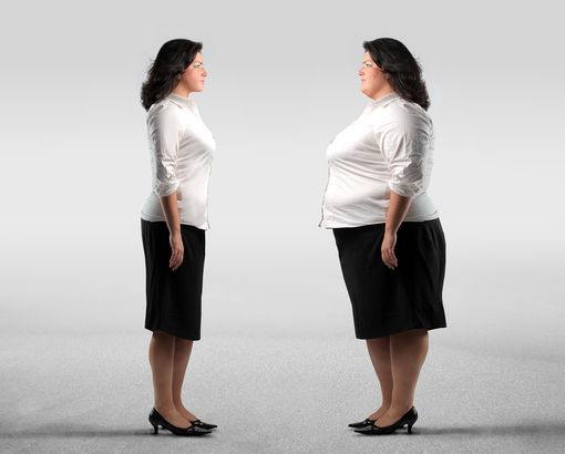Как похудеть накачав мышцы