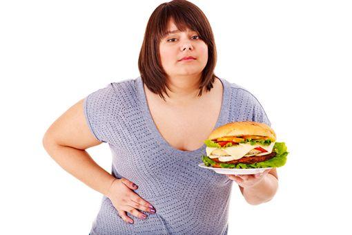Больная печень как последствие неправильного питания
