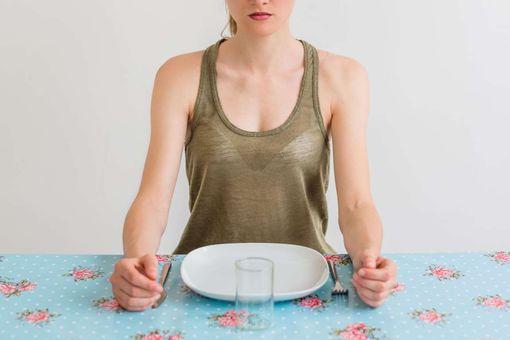 Правильное питание при недостатке массы