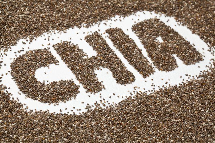 Семена чиа (шалфей испанский) — польза и вред, полезные свойства и противопоказания