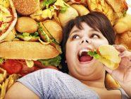 3 степень ожирения