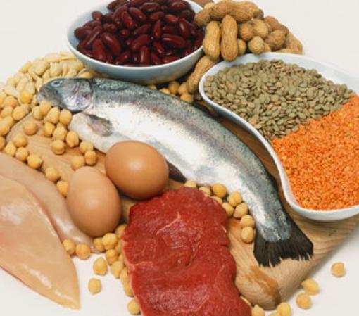 диета белковая от диетолога меню 4 недели