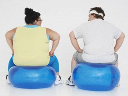Физкультура при ожирении