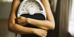 нормальный вес тела