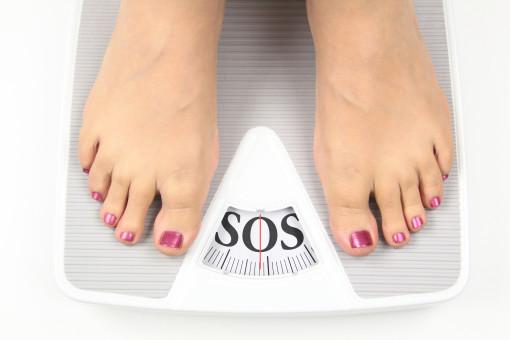 Лишний вес - ожирение