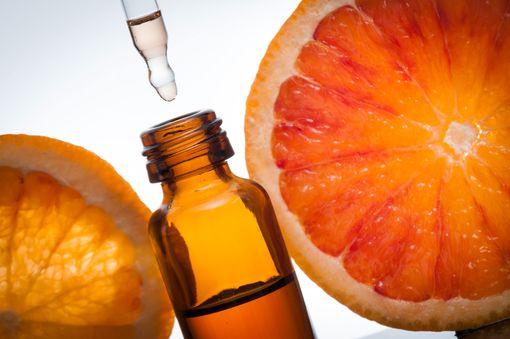 Цитрусовые эфирные масла для похудения