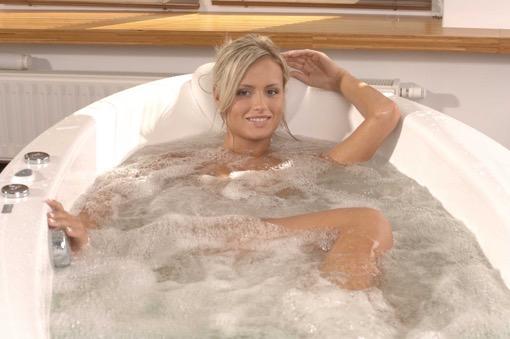 гидромассажная ванна для похудения
