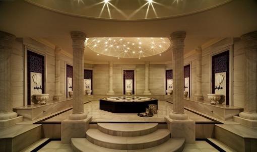 римская баня эффективный способ борьбы с целлюлитом