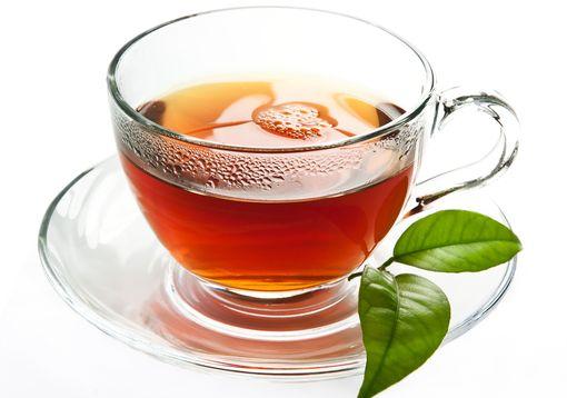 Автозагар при помощи чая