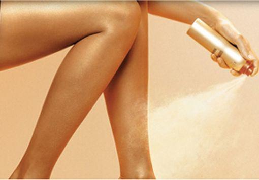 Как правильно наносить автозагар в форме спрея на кожу