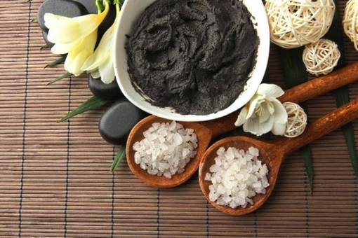 глина и соль от целлюлита
