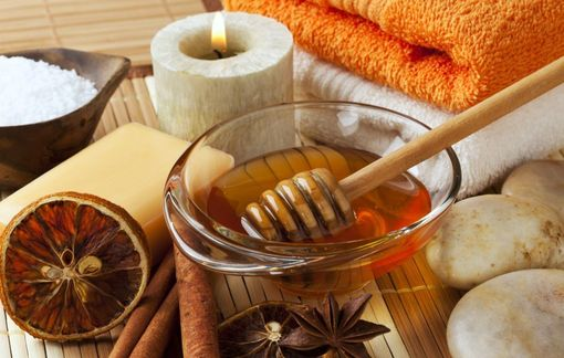 Корица для похудения - сладкое обертывание с медом