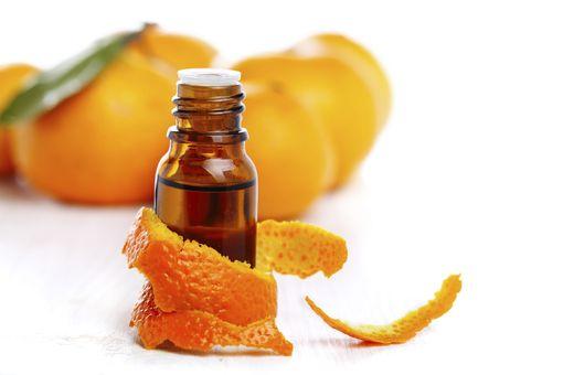 Эфирное масло апельсина от целлюлита