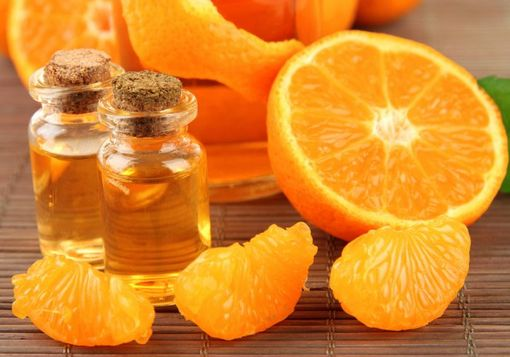 ЭМ апельсина от целлюлита
