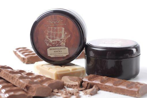 Средства с шоколадом от целлюлита