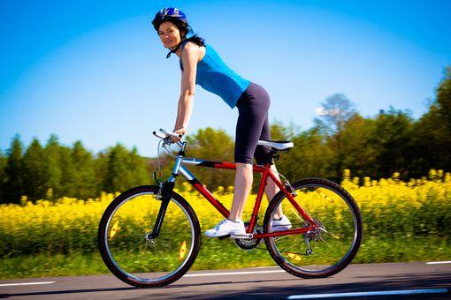 Одежда для катания на велосипеде