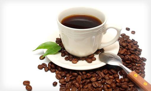 Вареный кофе для похудения