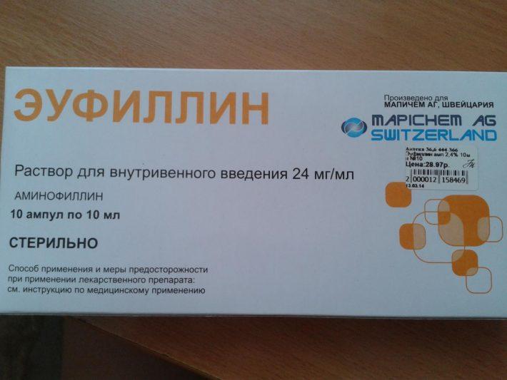 эуфиллин от целлюлита3