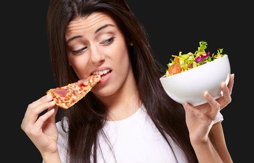 продукты при похудении при климаксе