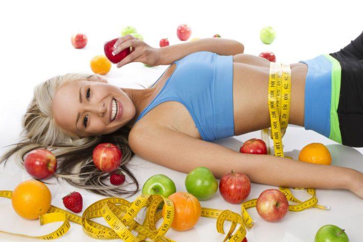 как эффективно похудеть2