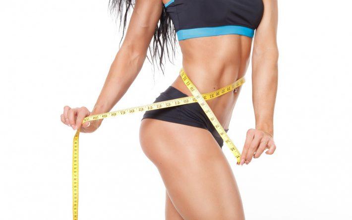 как эффективно похудеть4