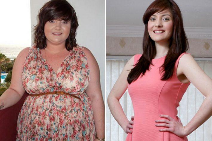 как эффективно похудеть5