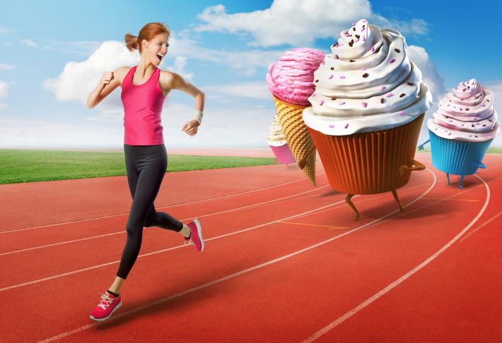 как эффективно похудеть6