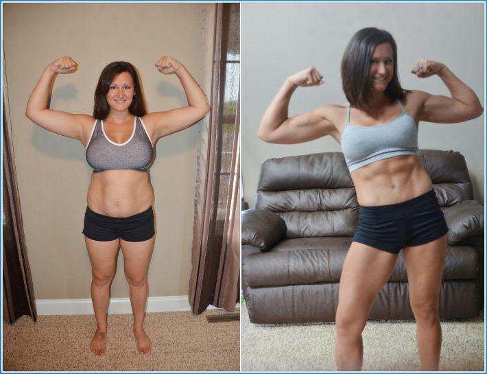 как эффективно похудеть7