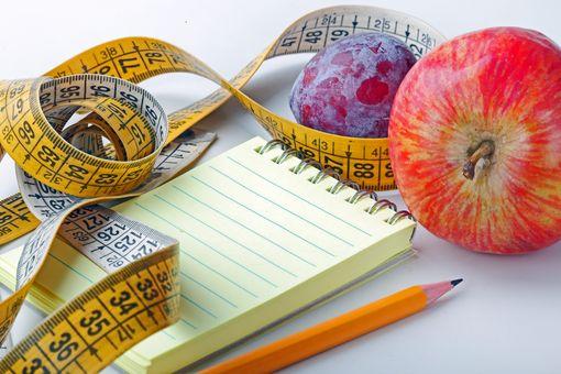 Считаем и следим за калориями