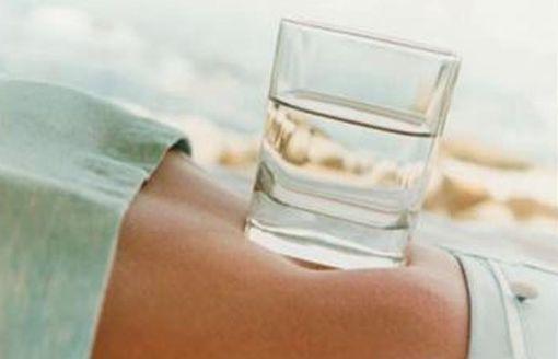 Диета только на воде