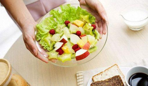 Правильное домашнее питание i z