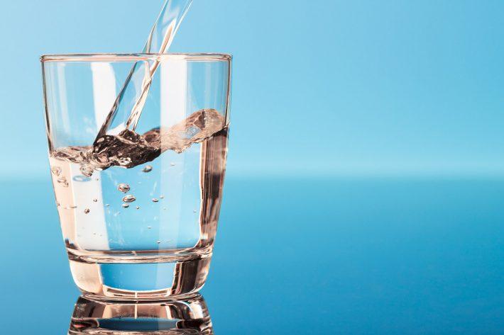 как похудеть с помощью воды за неделю2