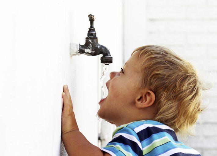как похудеть с помощью воды за неделю3