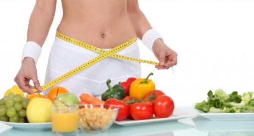 Борьба с лишним весом и питание