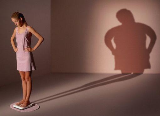анорексия у подростков