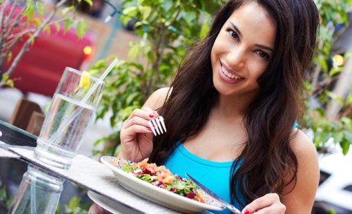 белковая диета для красоты