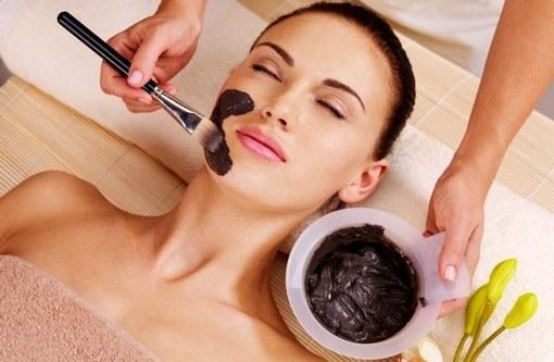 черная глина в косметологии