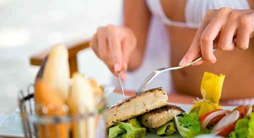 меню белковой диеты