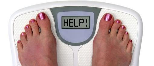 похудеть с помощью жиросжигателей