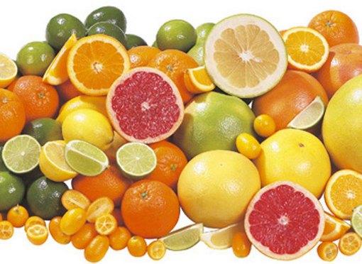 цитрусовые для похудения и ускорения метаболизма