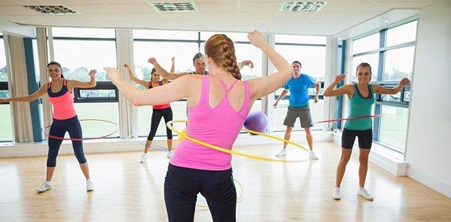 Упражнение чтобы похудеть и сколько раз