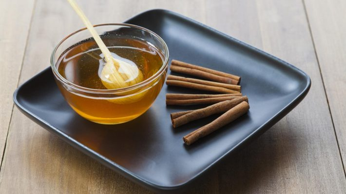 Корица с мёдом для похудения – противопоказания