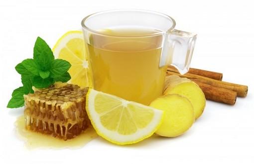 вода лимон мед корица для похудения