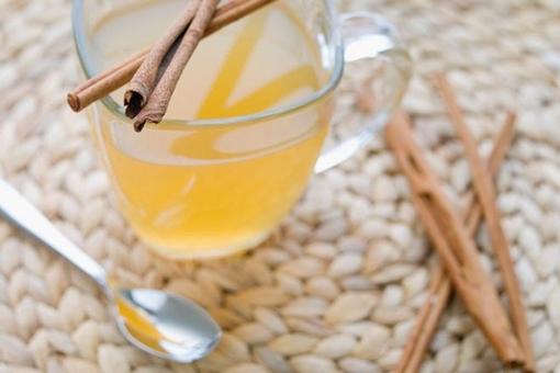 вода с медом и корицей для похудения