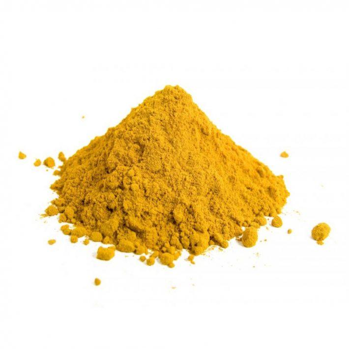 желтая глина1