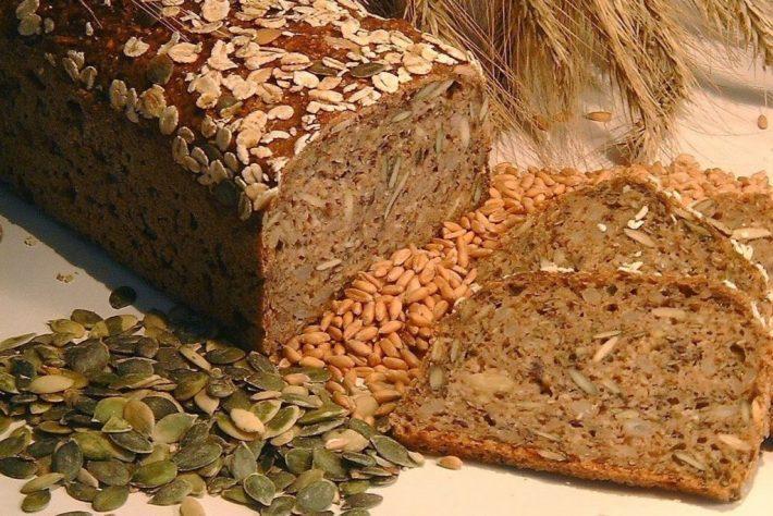 Какой хлеб можно есть при псориазе