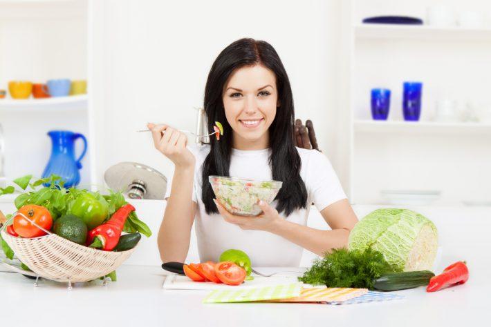 диета для очищения кишечника