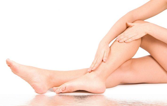 От чего судорога мышц ног у беременных