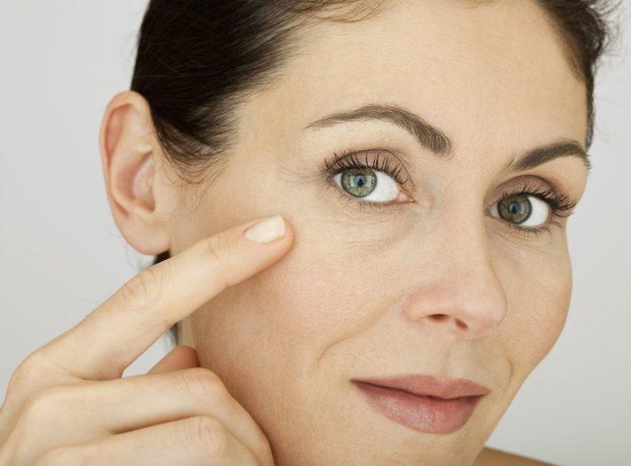 как желатин влияет на кожу